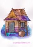 บ้าน/bâan/house