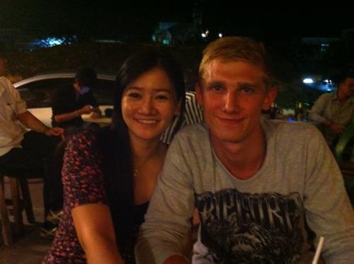 Mia & Emil